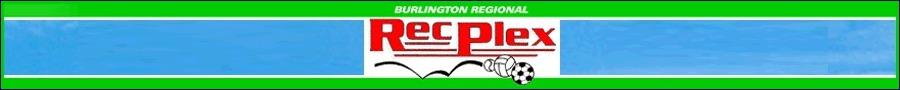 Burlington Rec Plex