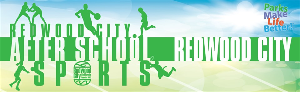Redwood City After School Sports