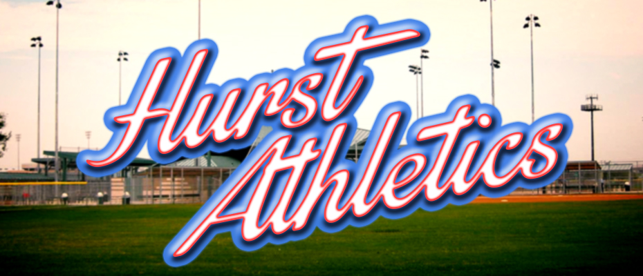Hurst Parks and Recreation Adult Athletics