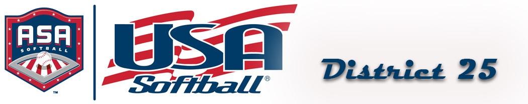 USA Softball District 25