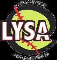 Lancaster Youth Softball Association