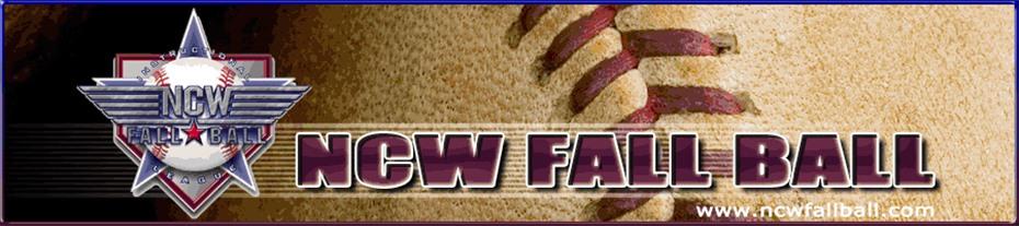 NCW Fall Ball
