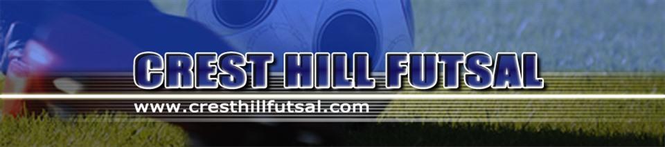 Crest Hill Futsal