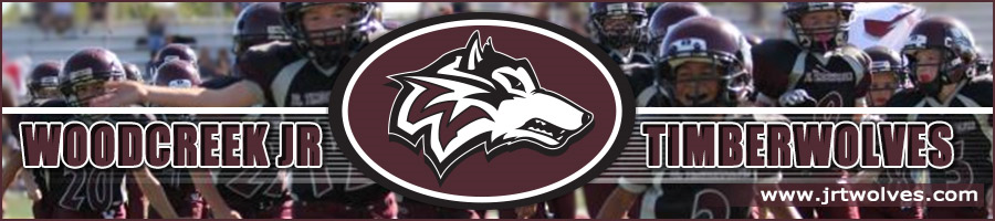 Woodcreek Jr Timberwolves