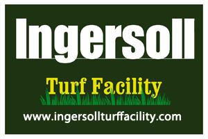 Ingersoll Turf Facility