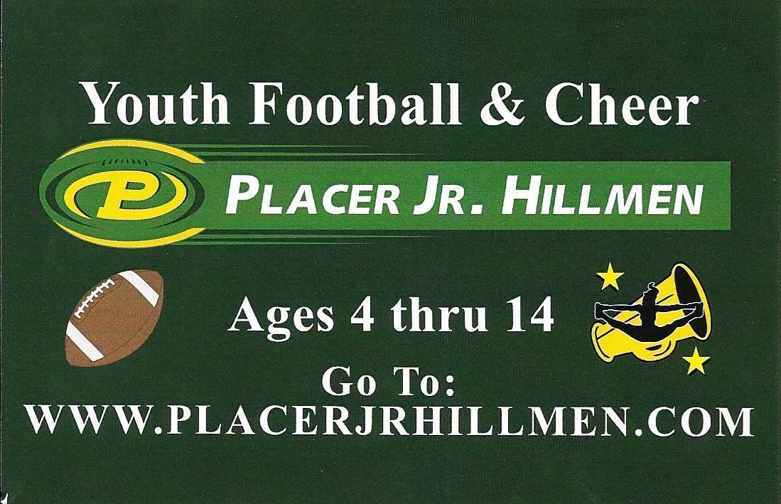 Placer Jr Hillmen