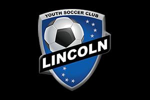 Lincoln Youth Soccer Club logo