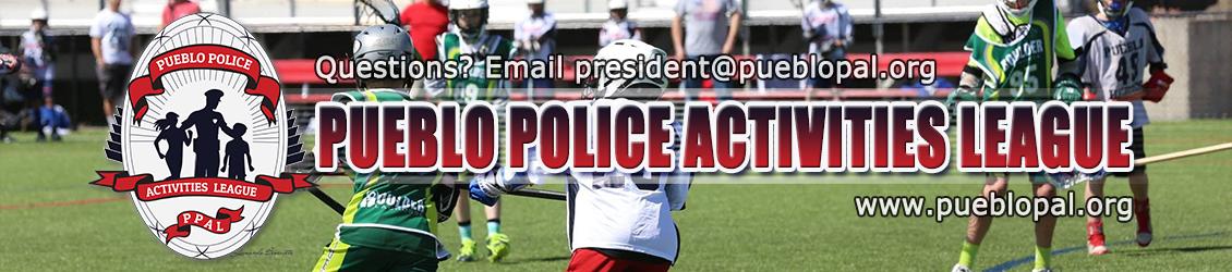 Pueblo Police Activities League