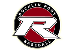 Rocklin Pony Youth Baseball