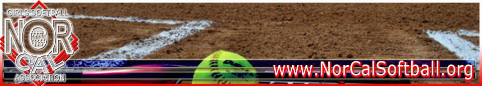 NorCal Girls Softball Association