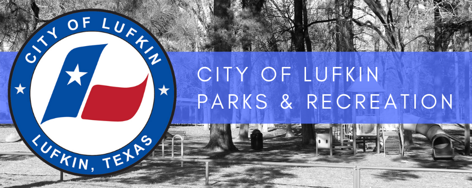 Lufkin Parks Recreation