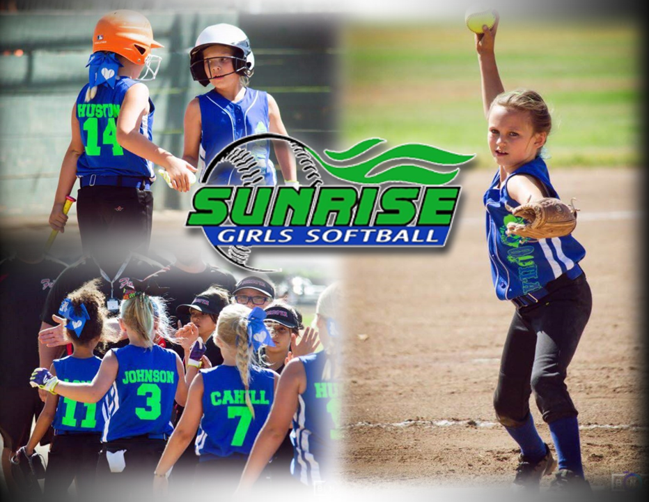 Sunrise Girls Softball