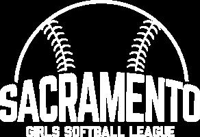 Sacramento Girls Softball League