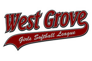 West Grove Girls Softball League