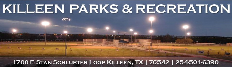 Killeen Parks and Recreation