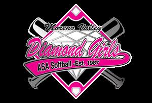 Moreno Valley Diamond Girls Softball Association