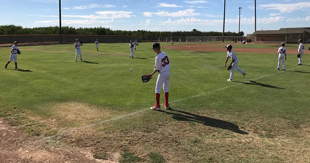 Roseville PONY Baseball