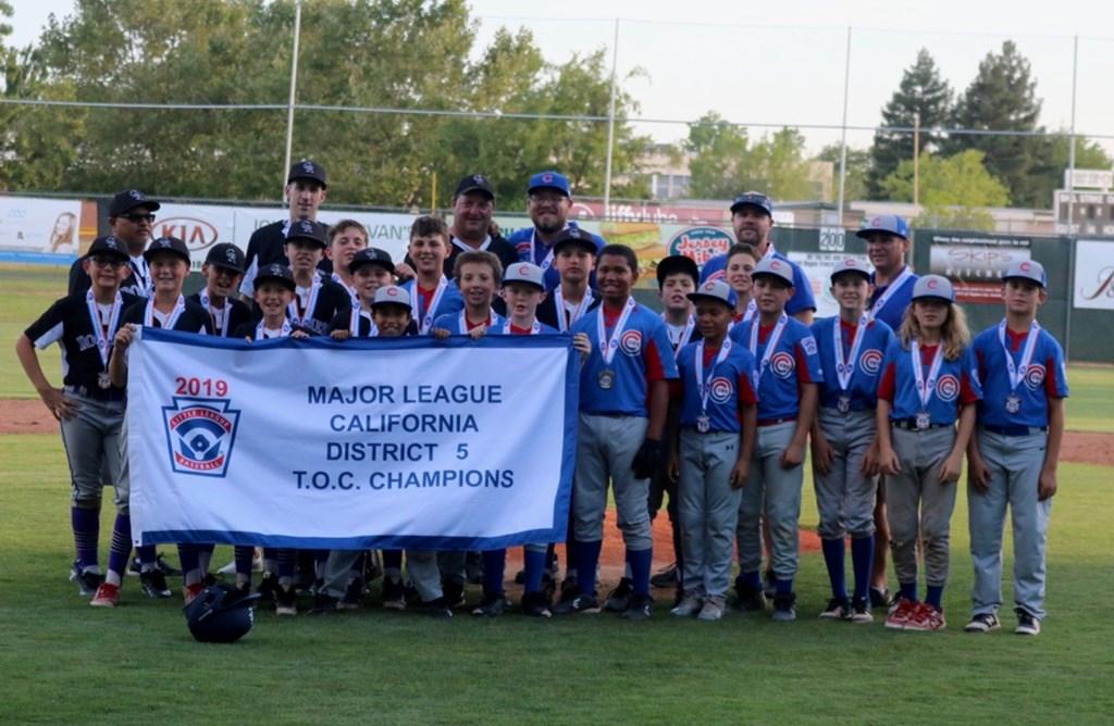 Eastern Little League