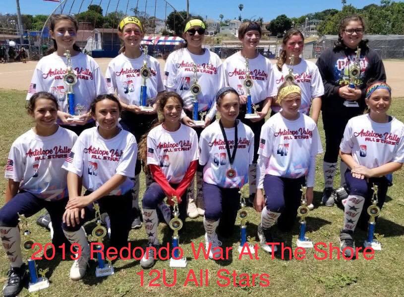 Antelope Valley Girls Softball Association