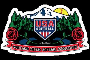 Portland Metro Softball Association