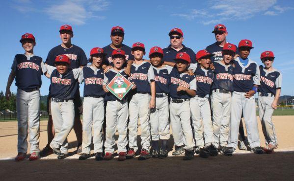 Westview Youth Baseball