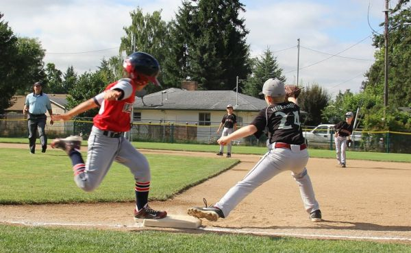 Westview Youth Baseball